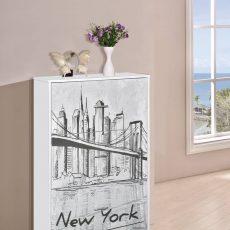 zapatero nueva york