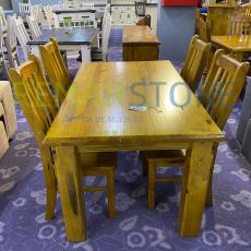 mesa+ 4 sillas vietnam